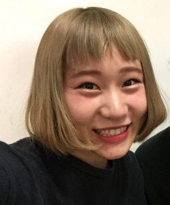 小野田真子さん 体験談