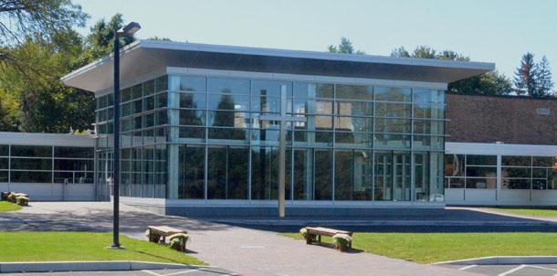 North West Catholic High School