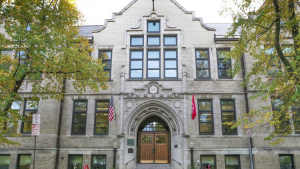 Buffalo Seminary (SEM)