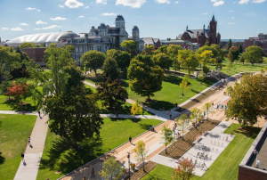 Syracuse University English Language Institute