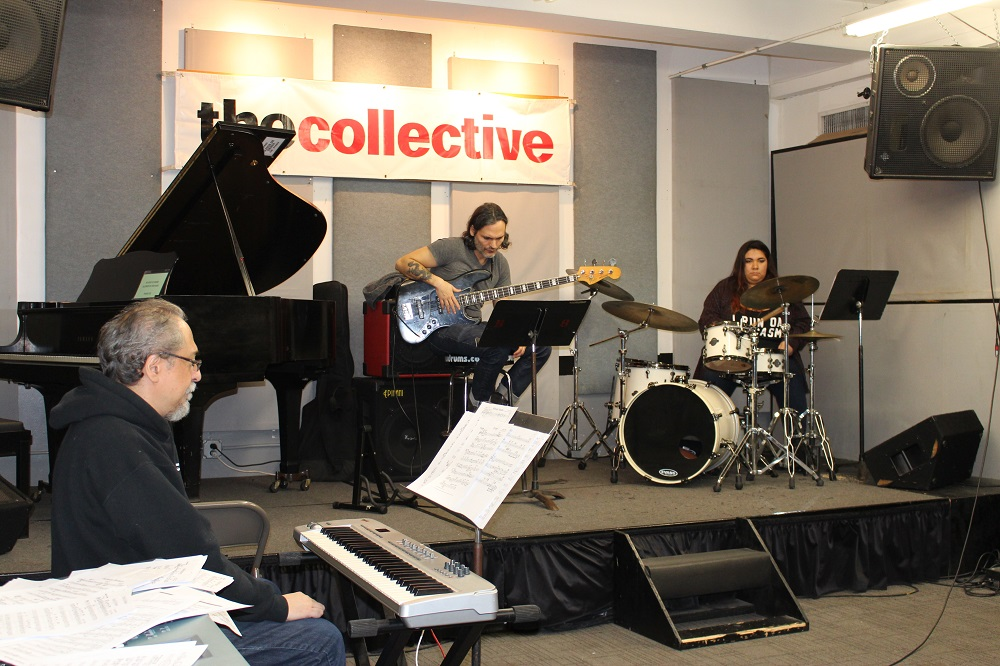 The Collective School of Music
